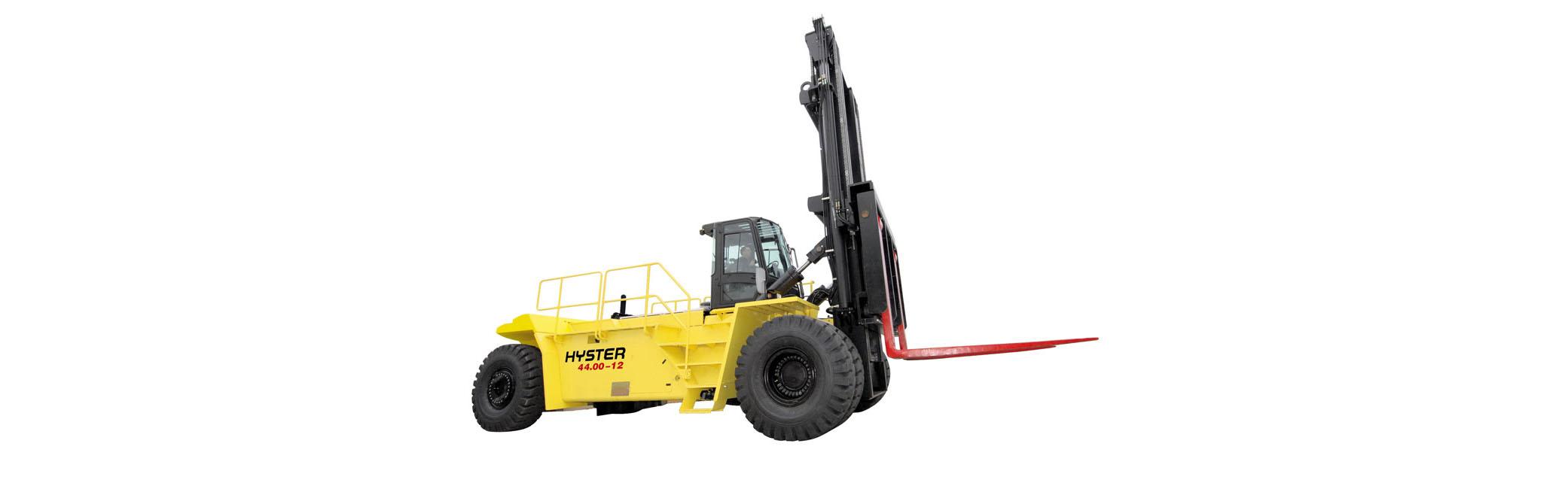 Heavy Project Cargo