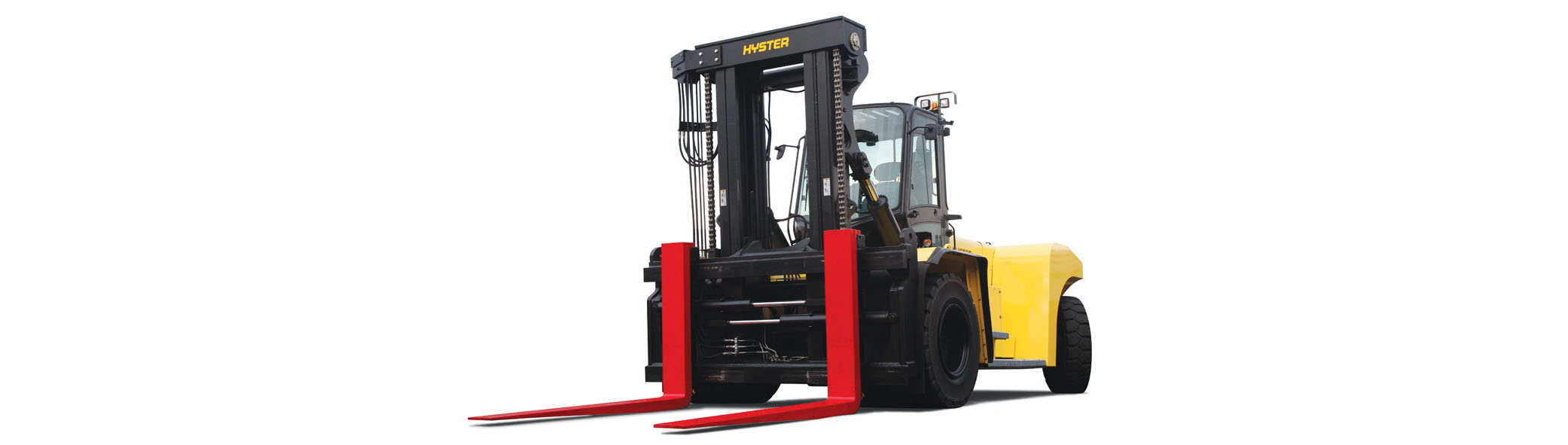 Big Range of Container Handling Solutions